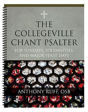 The Collegeville Chant Psalter